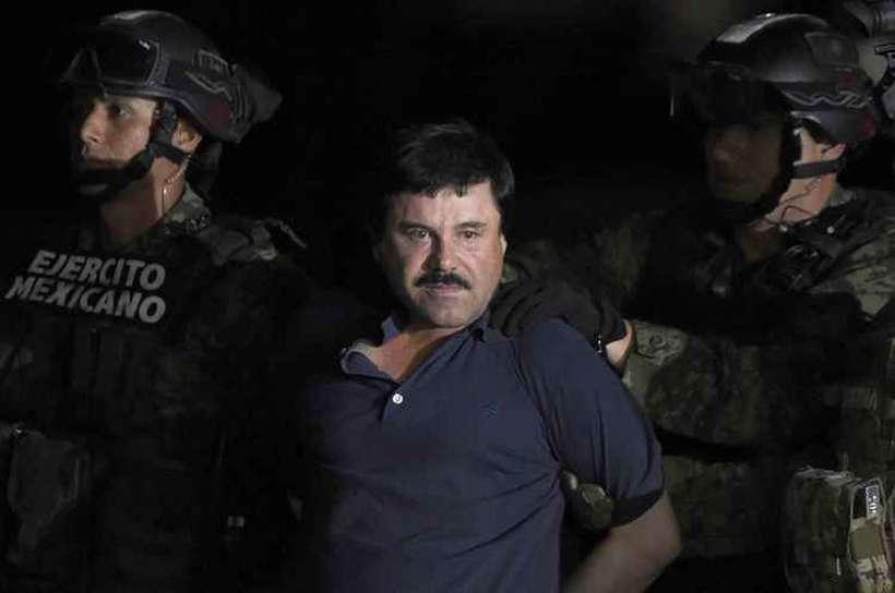 Foto: ALFREDO ESTRELLA / AFP