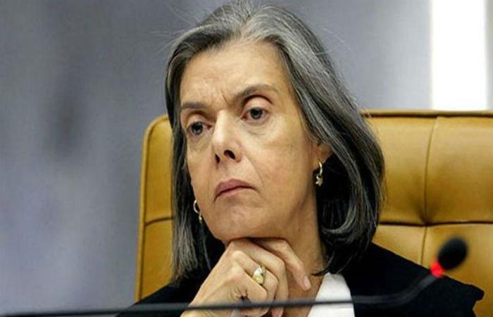 """A ministra participou da mesa """"As Mudanças Constitucionais pelo Supremo em 30 anos."""" Foto: Arquivo / AFP"""