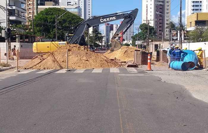Imagem: Compesa/Divulgação