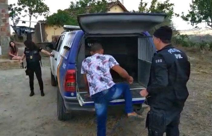 Imagem: Polícia Civil/Divulgação