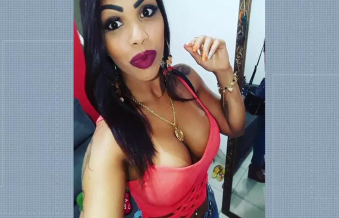 Angela Pedrosa, de 25 anos, é mais uma vítima de procedimento estético. Foto: Reprodução/Redes sociais