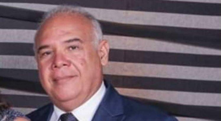 José Tadeu foi ferido a bala pelas costas, no bairro de San Martin, na tarde da quinta-feira passada (1°). Foto: Divulgação/ Polícia Civil