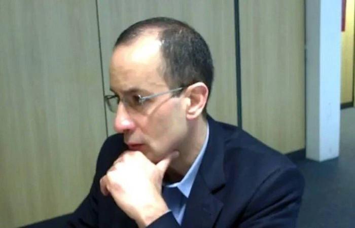 Marcelo Odebrecht foi interrogado nesta quarta Foto: Reprodução/Vídeo (Foto: Reprodução/Vídeo)