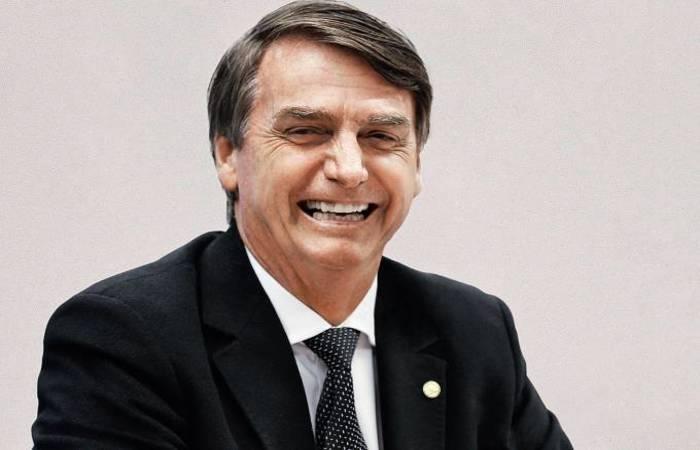 O presidente eleito Jair Bolsonaro durante visita ao Superior Tribunal de Justiça (STJ). Foto: Fabio Rodrigues Pozzebom/Agência Brasil)