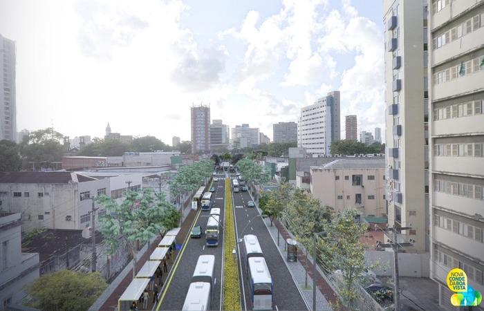 Imagem: Prefeitura do Recife/Divulgação
