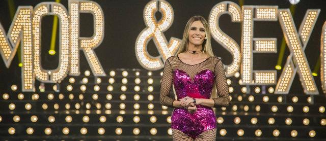 No Twitter, o nome de Fernanda Lima ficou entre os tópicos mais comentados nesta quarta. Foto: TV Globo/Divulgação.
