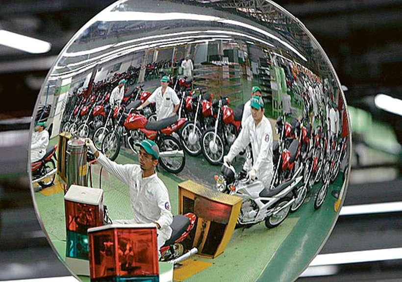 Na Zona Franca de Manaus, existem hoje 5 mil vagas de emprego abertas, segundo o sindicato dos metalúrgicos. Foto: Antonio Milena/ABR