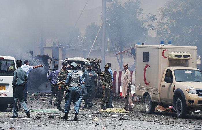 Foto: AFP / SHAH MARAI