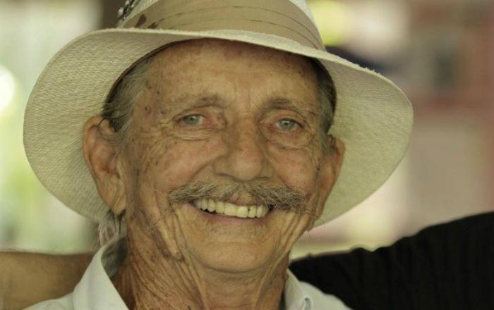 Além de ator, Joel era roteirista e diretor e morava em Rio das Ostras há mais de dez anos. Foto: Arquivo
