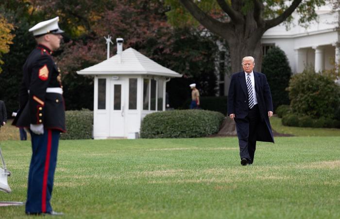 Foto: Joyce N. Boghosian/Official White House Photo