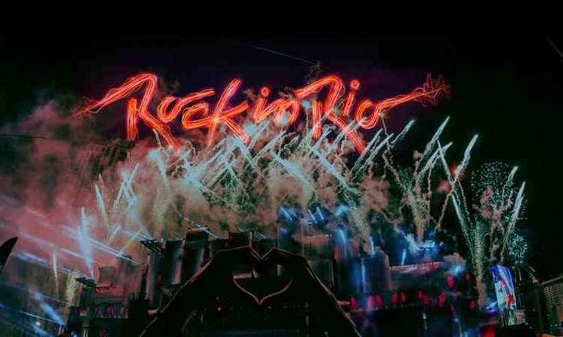 Venda do Rock in Rio Card começa às 19h desta segunda (12/11). Foto: Km de Vantagens/Reprodução