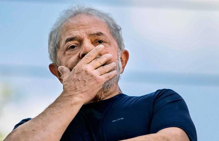 A campanha de Lula declarou ter gastado R$ 19,7 milhões dos valores recebidos. Foto: Arquivo / Estadão Conteúdo.