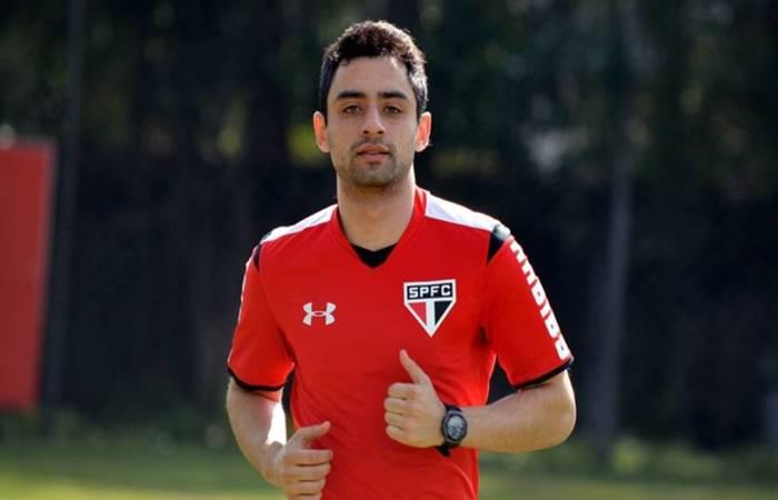 Foto: DIVULGAÇÃO / SÃO PAULO FC (Foto: DIVULGAÇÃO / SÃO PAULO FC)