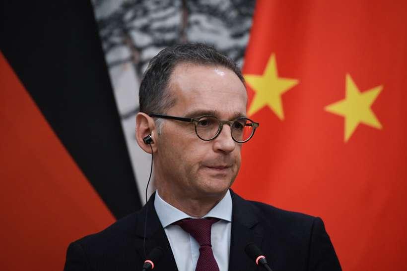 Ministro das Relações Exteriores da China, Wang Yi. Foto: WANG Zhao / AFP