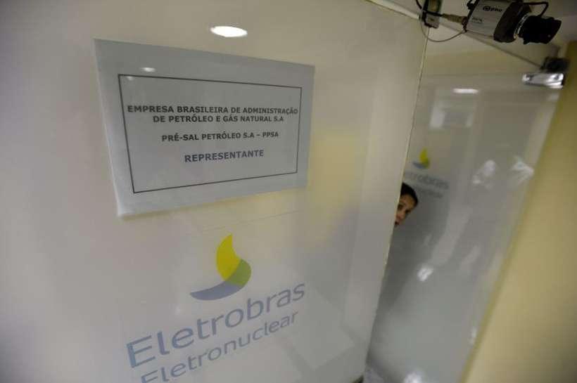 No resultado acumulado de nove meses, a Eletrobras apresentou um lucro líquido de R$ 1,2 bilhão. Foto: Gustavo Moreno/CB/D.A Press