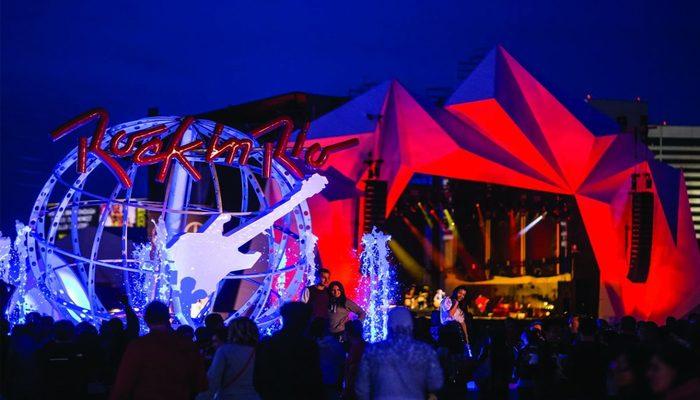 O Rock in Rio 2019 acontece nos dias 27, 28, 29 de setembro  3, 4, 5 e 6 de outubro. Foto: Reprodução/Internet