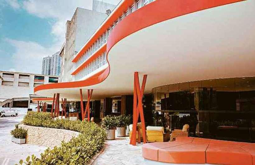 Sede do iFood em Campinas (SP): empresa poderá triplicar dentro de um ano e meio o número de restaurantes, atualmente em 50 mil. Foto: Divulgação
