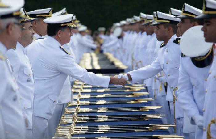 Foto: Marinha do Brasil/Divulgação