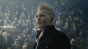 Filme explora bem a faceta camaleão de Johnny Depp. Foto: Divulgação.