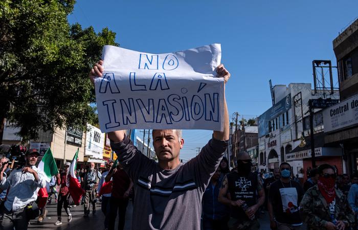 Foto: Guillermo Arias / AFP
