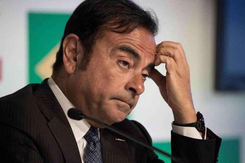 O empresário que há quase duas décadas ajudou a orquestrar a união entre a francesa Renault e a japonesa Nissan foi preso nessa segunda-feira (19/11), no Japão. Foto: Vanderlei Almeida/AFP