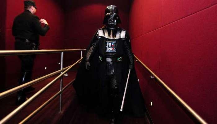 O roteirista foi designado para escrever cinco episódios de uma série. Foto: AFP Photo