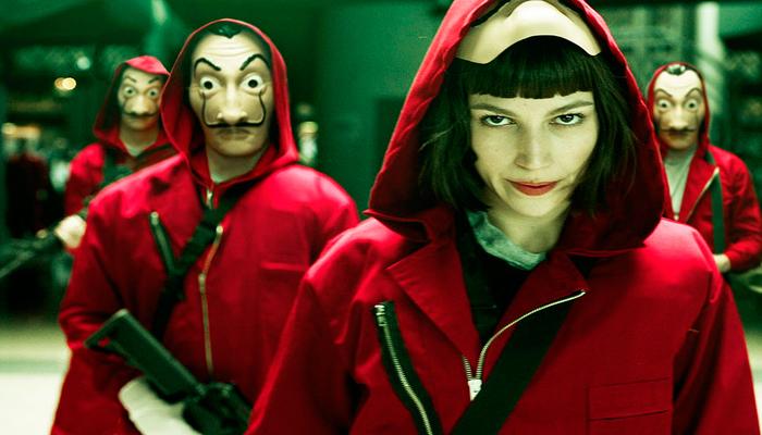 Sucesso no mundo inteiro, a série já foi renovada para mais duas temporadas. Foto: Reprodução/Netflix