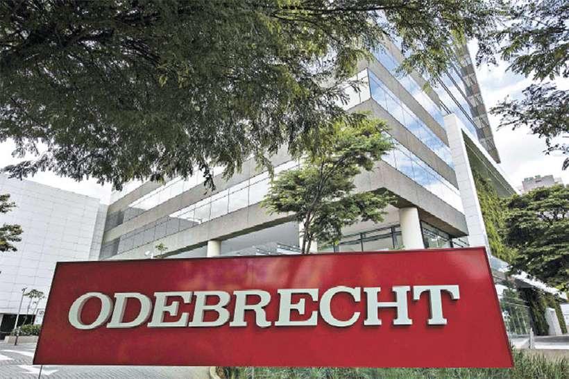 Sede da Odebrecht em São Paulo: empreiteira ofereceu o maior valor para pôr fim a seis processos. Foto: Nelson Almeida/AFP