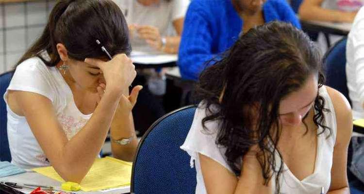 Os estudantes de Pernambuco devem ficar atentos para chegar com uma hora de antecedência, devido ao horário de Brasília. Foto: Wikipédia.