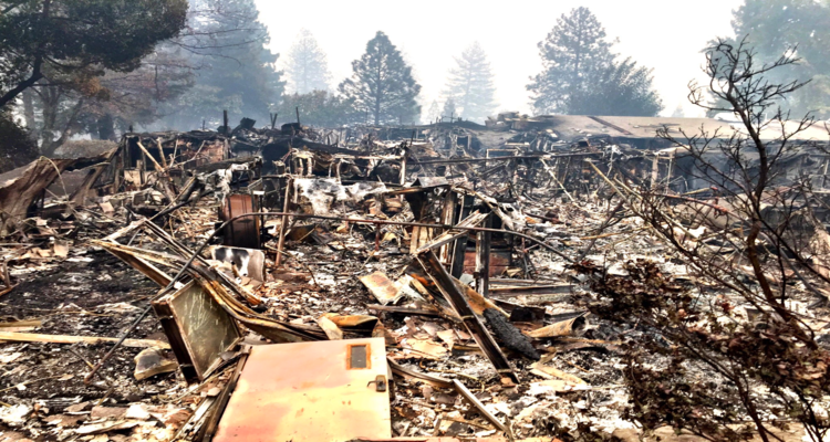 Foto: Governor's Office of Emergency Services