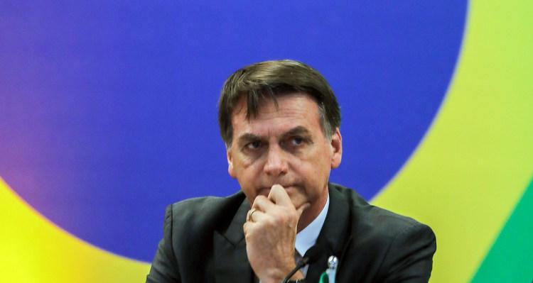 A campanha de Bolsonaro deve apresentar uma prestação de contas retificadora para esclarecer inconsistências na documentação entregue anteriormente ao tribunal. Foto: SERGIO LIMA/ / AFP