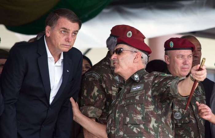 Foto: AFP/ Fernando Souza