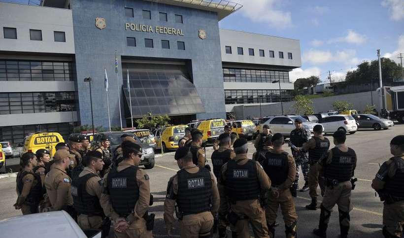 Pires Filho é acusado de participar do esquema de pagamento de propina a ex-dirigentes da Petrobras. Foto: Marcello Casal Jr/Agência Brasil
