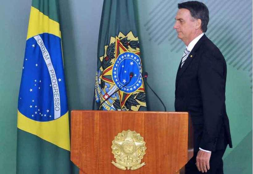 Presidente eleito Jair Bolsonaro. Foto: Minervino Junior/CB/D.A Press