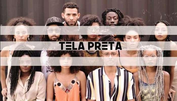 O Tela Preta TV estreou no YouTube na última terça-feira. Foto: Adriano Oliveira/Divulgação