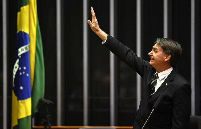 Foto: EVARISTO SA/AFP