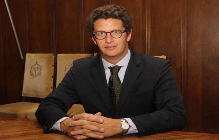 O advogado Ricardo Salles, ex-secretário estadual do Meio Ambiente de São Paulo (foto: Pedro Calado/Secretaria do Meio Ambiente )