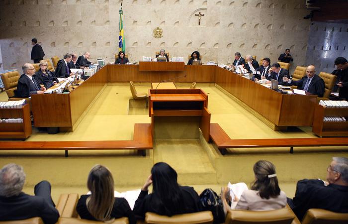 Foto: STF/SCO (Foto: STF/SCO)