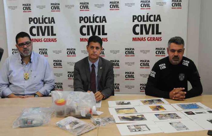 Foto: Paulo Filgueiras/EM D.A Press