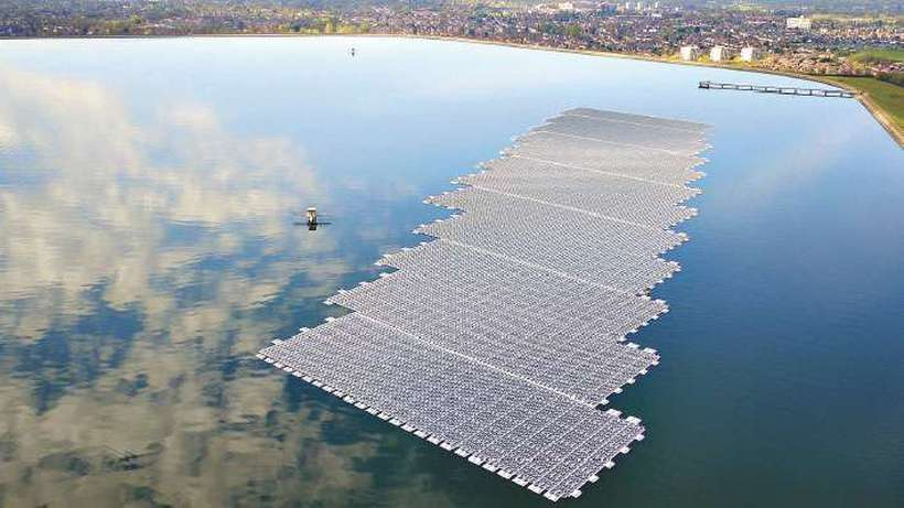 Unidade de negócios da BP investe em energia solar e vai começar a buscar projetos no Brasil. Foto: Divulgação