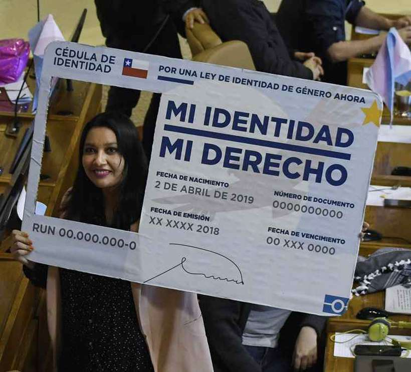 Foto: FRANCESCO DEGASPERI / AFP