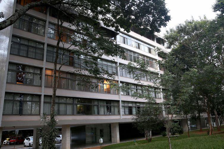Índice que reajusta aluguéis teve deflação de 0,49% em novembro, mas acumula alta de 8,71% este ano. Foto: Arquivo/Wilson Dias/Agência Brasil