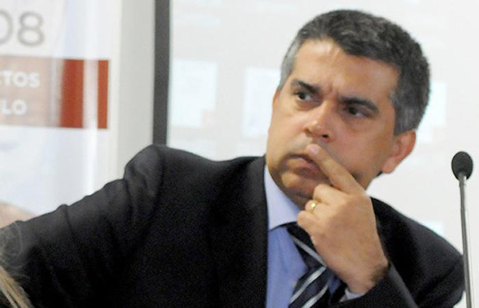 Ronilson Bezerra Rodrigues, subsecretário da Receita na gestão Kassab (2006-2012) foi apontado como o chefe da quadrilha. Foto: Divulgação/Alesp