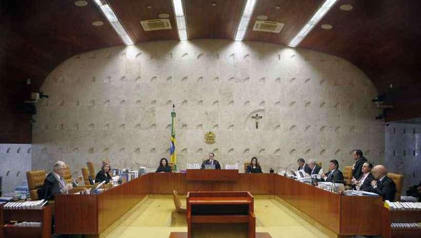 O julgamento do indulto de Natal de 2017 se prolongou por dois dias, mas, com o pedido de vista, não há um prazo definido para ser retomado. Foto: Rosinei Coutinho/SCO/STF