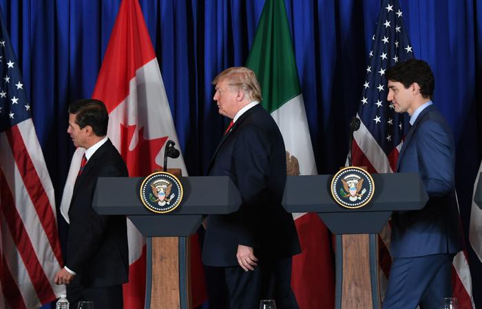 Foto: Martin BERNETTI / AFP