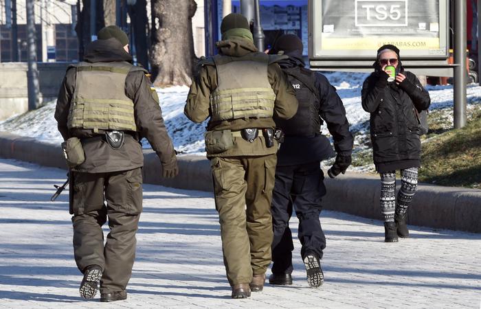 Foto: Sergei SUPINSKY / AFP