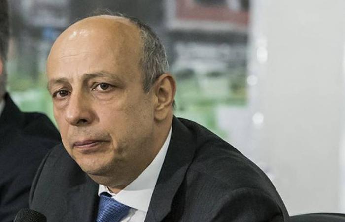 O futuro delegado-geral Ruy Ferraz Fontes. Foto: Divulgação