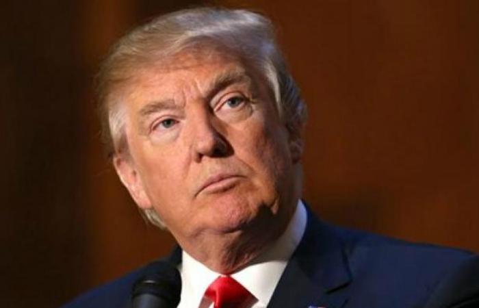 Trump definiu a próxima quarta-feira, dia 5 de dezembro, como o dia nacional do luto. Foto: AFP