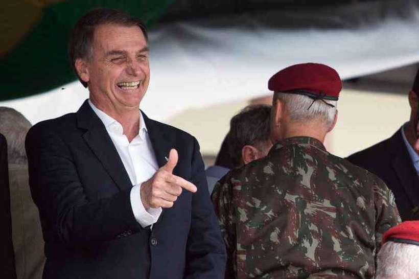 Foto: Fernando Souza/AFP