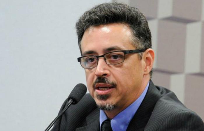 O atual ministro da Cultura, Sérgio Sá Leitão, diz que está cumprindo a nova lei dos Direitos Autorais. Foto: Agência Brasil